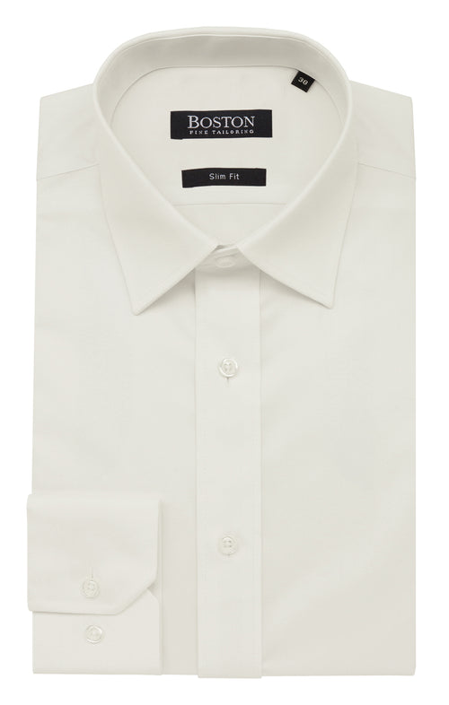Ivory 5WT Liberty Business Shirt