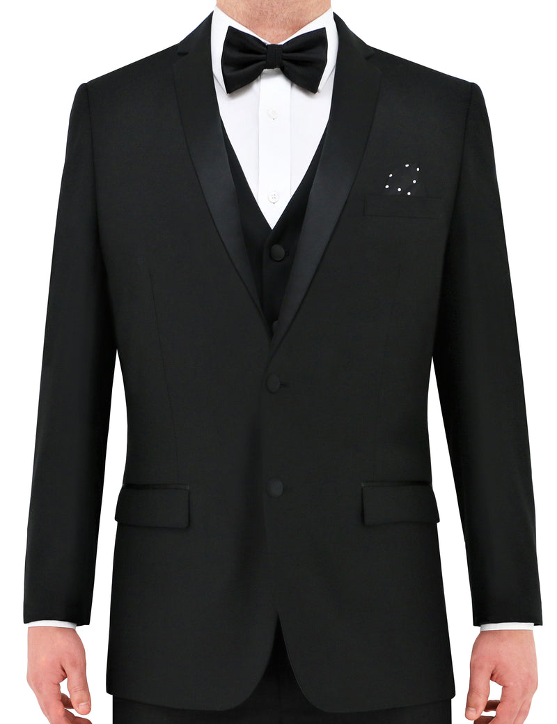 Connor Tux Jacket