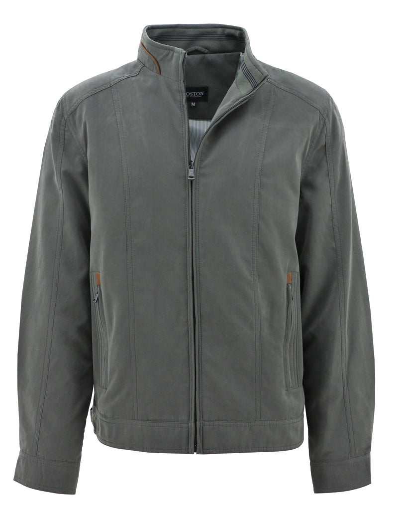 Boston Moss Olive Jacket