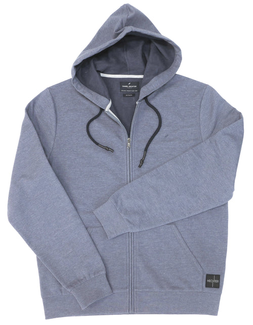 Daniel Hechter Light Blue Zip Windcheater