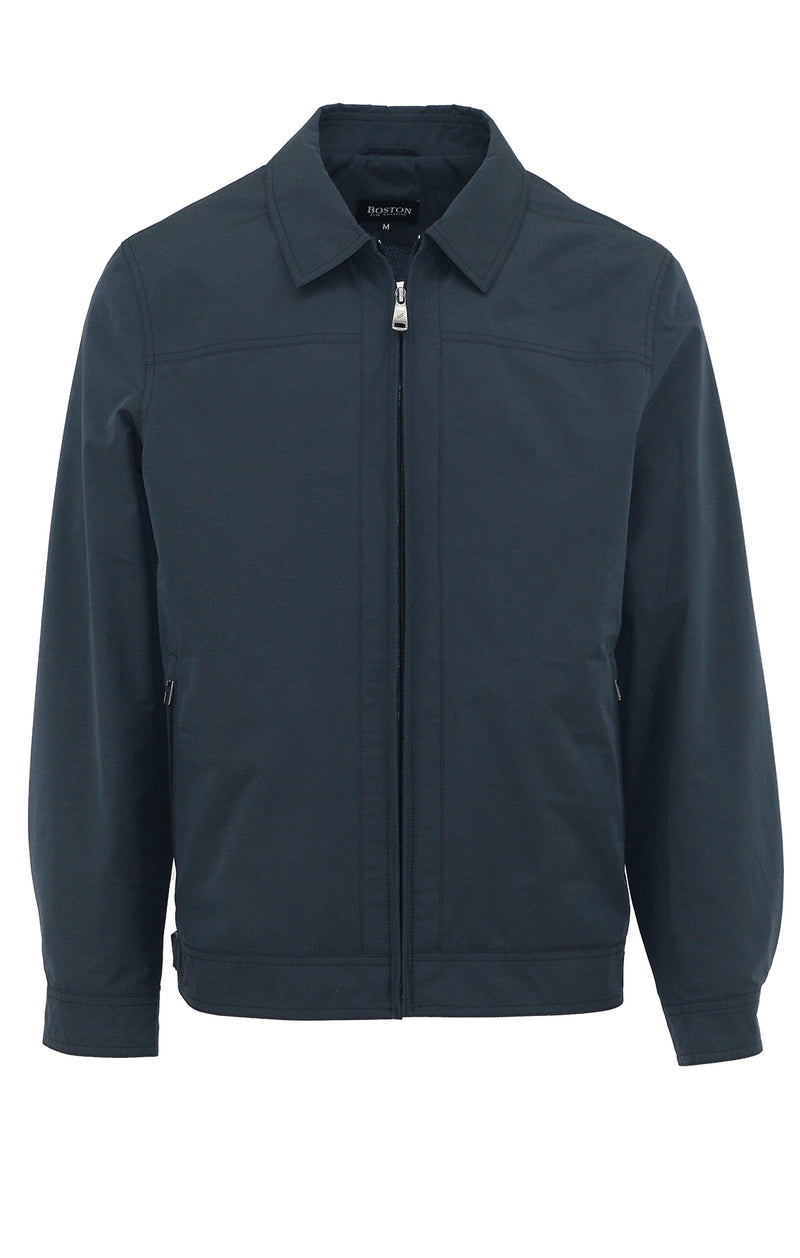 Daly Blue Jacket