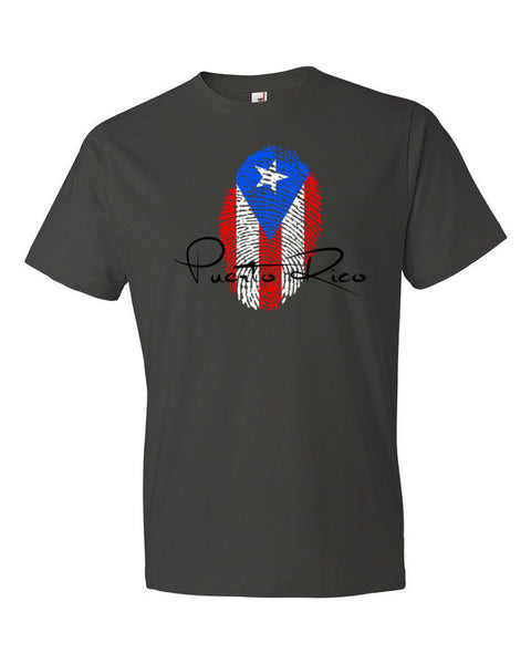 Puerto Rico Imprinted on Me - 507 Clothing Co