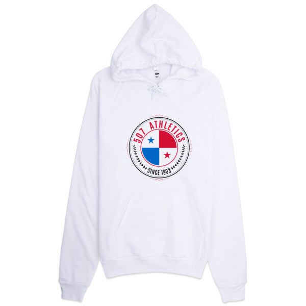 507 Athletics Hoodie - 507 Clothing Co