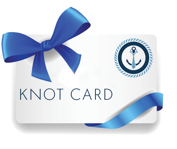 Gift Cards - The Knot Club
