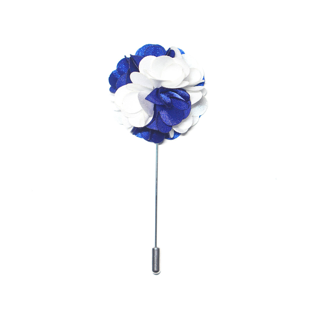 Carnation Lapel Flower Mixed