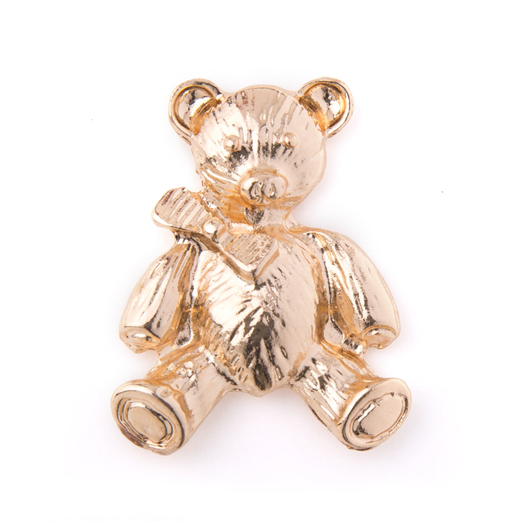 Teddy Bear Lapel