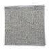 Speck Pocket Square - Grey