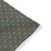 Dotted Pocket Square - Olive