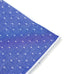 Dotted Pocket Square - Blue