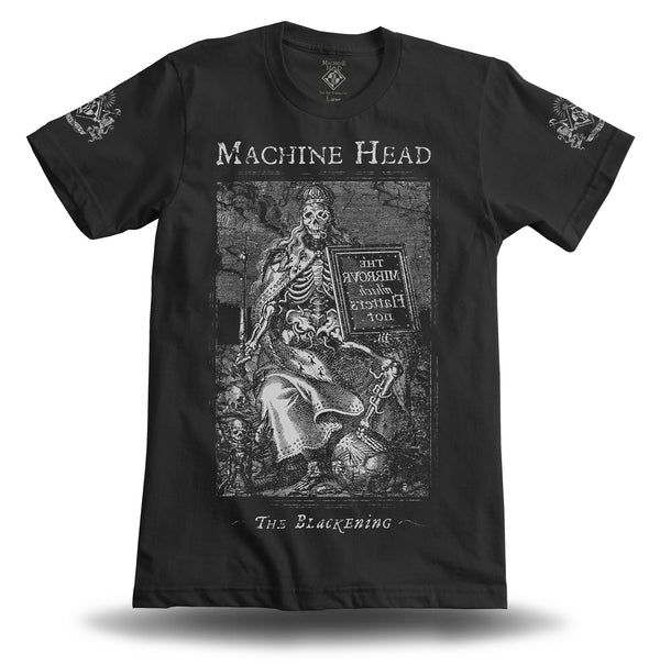 The Blackening Tee