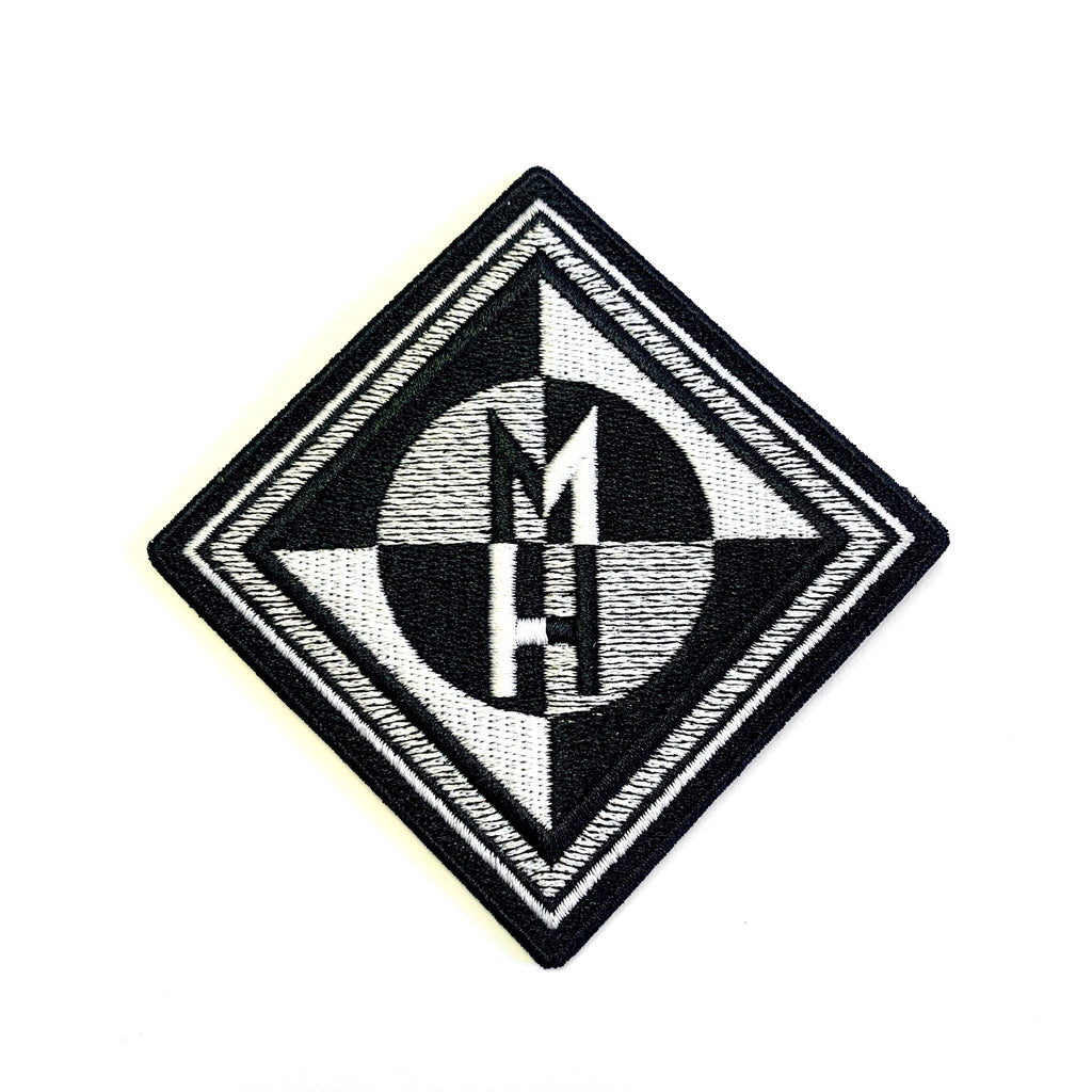 Classic Diamond Patch US