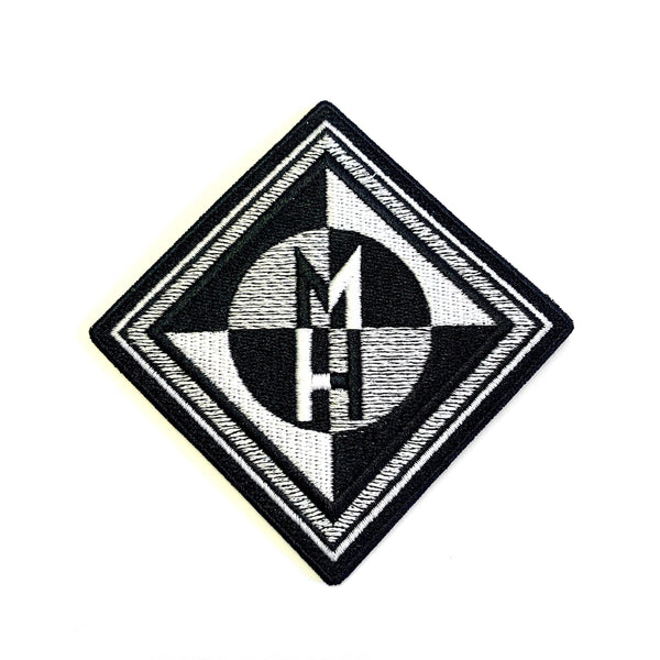 Classic Diamond Patch