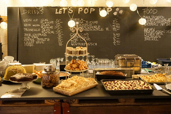 Let`s pop up Bar