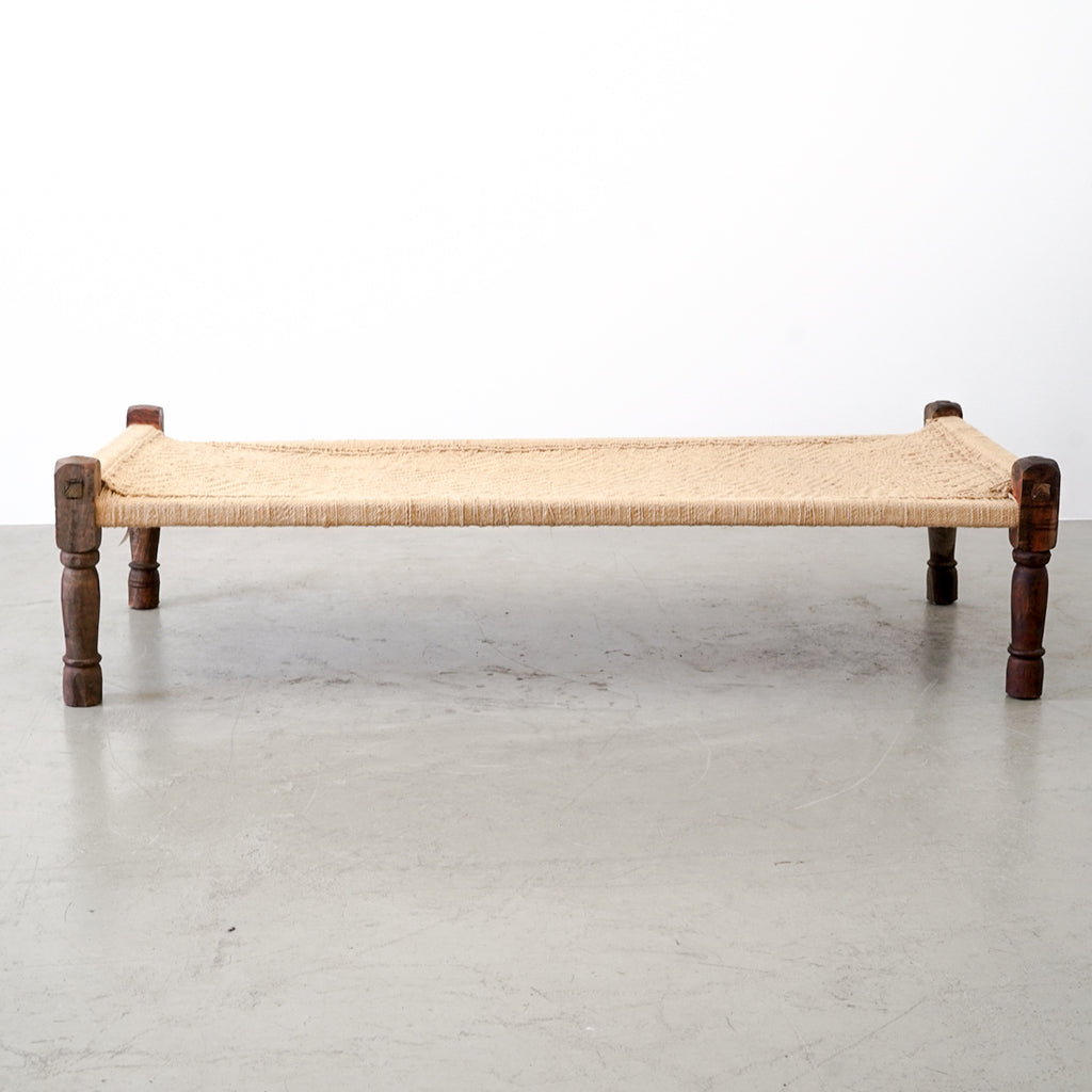 "Daybed  ""Charpoy"""