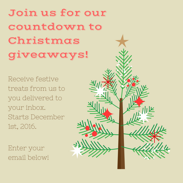 LDL Christmas Giveaways