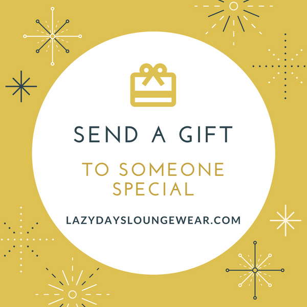 Send a Gift for someone special