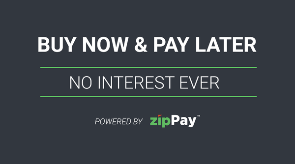 Introducing Buy Now Pay Later with ZipPay