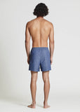 Chambray Boxer Shorts - Lazy Days Loungewear - 2