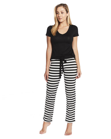 Milliner Cotton Crop Pyjama Pant