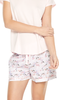 Carolina PJ Short Set