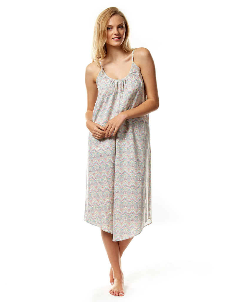 Aztec Dawn Dress - Lazy Days Loungewear - 2