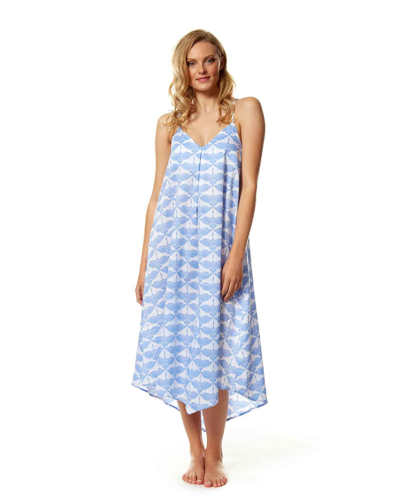 South Bound Dress - Lazy Days Loungewear - 2