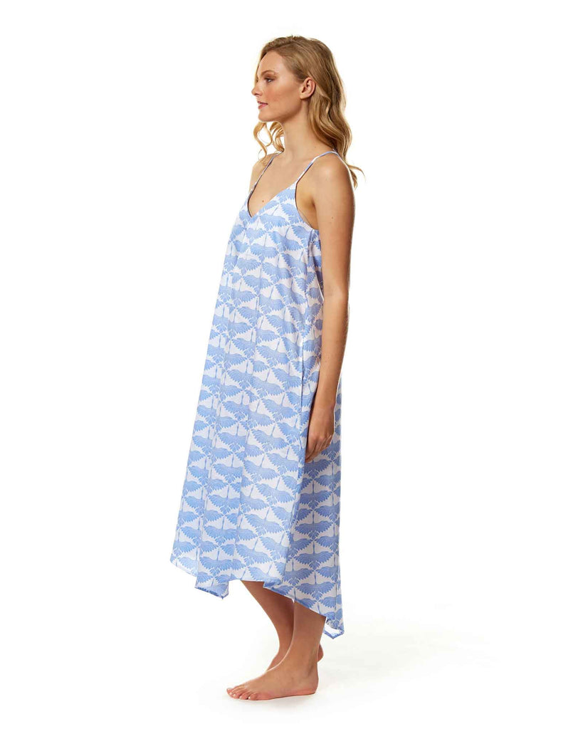 South Bound Dress - Lazy Days Loungewear - 3