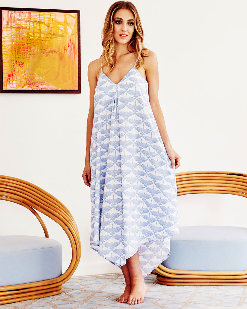 South Bound Dress - Lazy Days Loungewear - 1