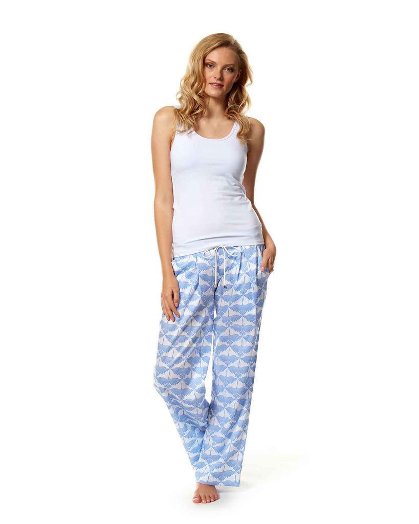 South Bound PJ Pant - Lazy Days Loungewear - 2