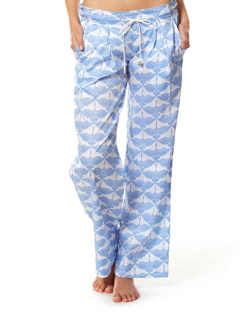 South Bound PJ Pant - Lazy Days Loungewear - 3