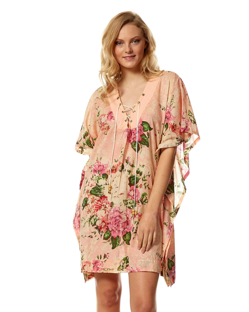 Olivia Kaftan - Lazy Days Loungewear - 2