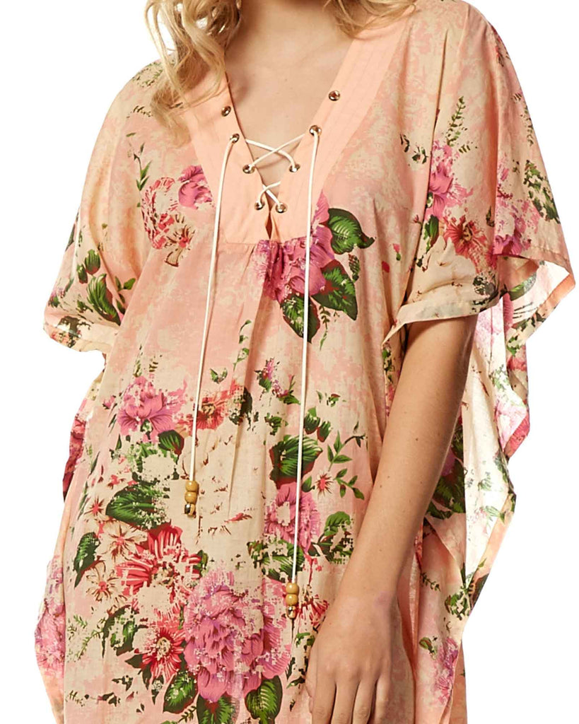 Olivia Kaftan - Lazy Days Loungewear - 3