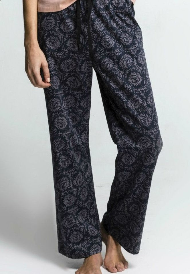 Dahlia Cotton Pants