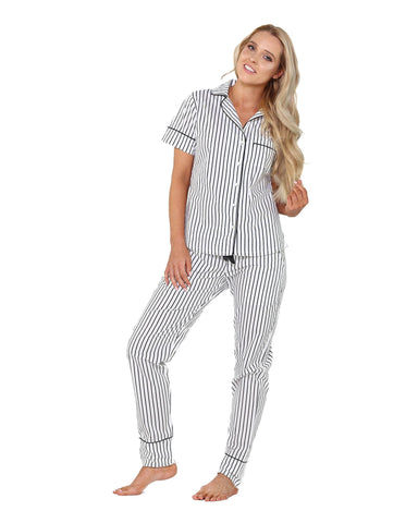 Ivana PJ Lounge Set