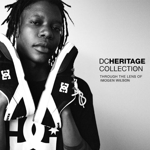 DC Shoes 2017 Heritage Lookbook : Classic Bold Colors, Styles, And Graphics