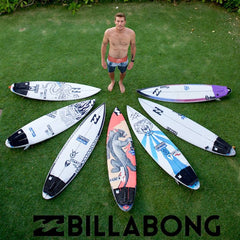 Billabong 2017 Tribong X Boardshort Overview