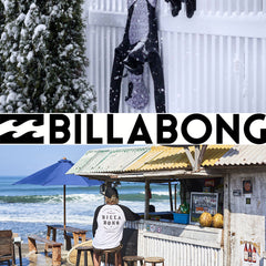 Billabong Surf Spring 2017 Mens Beach Apparel Preview