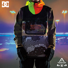 DC Shoes Transitors Collection Snowboarding Gear & Apparel
