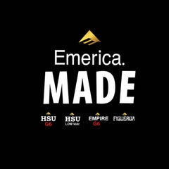 Emerica Skate Fall 2017 Mens Skateboarding Shoes Collection