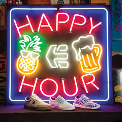 Introducing the Etnies X Happy Hour Shades Collaboration