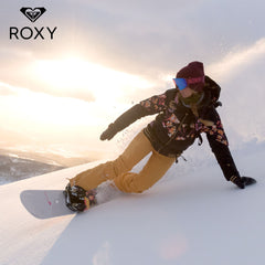 Roxy Womens Winter 2019 | Introducing The Snow Season Collection