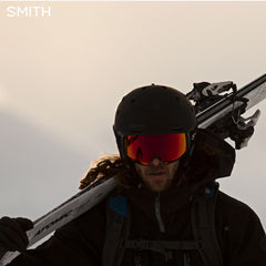 Smith Optics 4D MAG Snow Goggles | Introducing the BirdsEye Vision