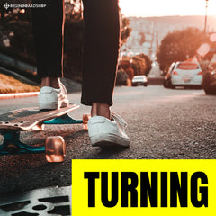 Skateboarding Safety Tips | Turning