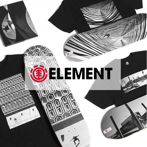Element Brand 2017 | French Fred Perspective Collection