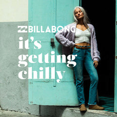 Billabong Women's 2019 | It's Getting Kinda Chilly Sweater Collection