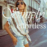 O'Neill Lifestyle 2018 | Simply Effortless Women's Apparel Collection