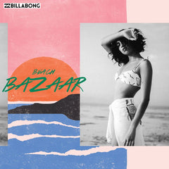 Billabong Womens 2020 Beachwear | Beach Bazaar Lifestyle Lookbook