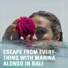 Billabong Surf 2018 | Escape From Everything With Marina Alonso In Bali