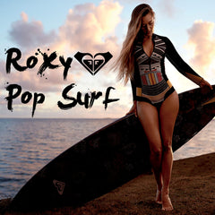 Roxy Summer 2018 Pop Surf Collection