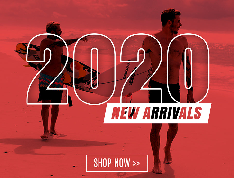 2020 All New Arrivals